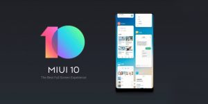 MIUI 10 - Compatible Devices