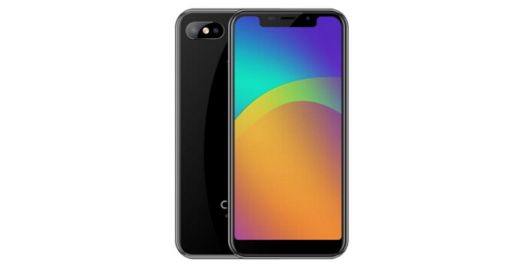 Coolpad Cool Play 7 - Overview