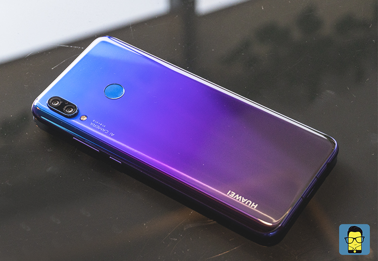 Kirin 980 - Huawei Grand Sale