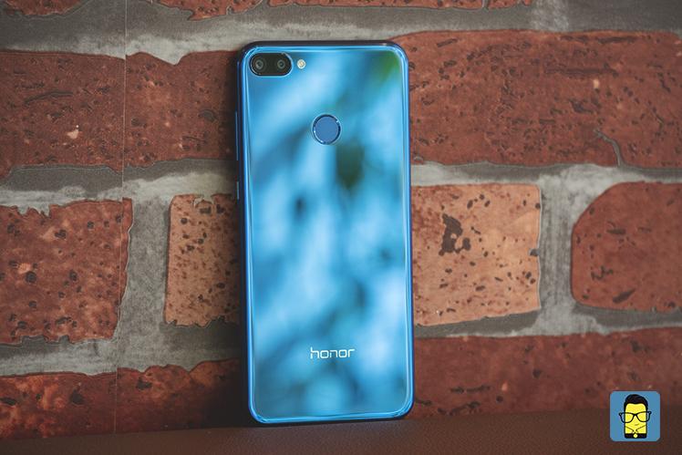 Honor 9N 11