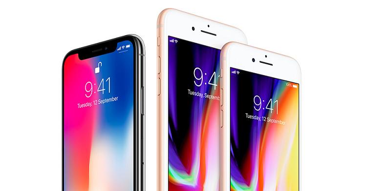 Apple iPhones India