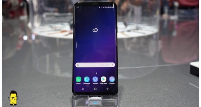 Best Samsung phones in 2018