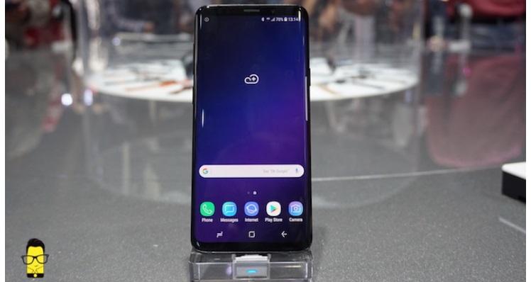 Best Samsung phones in 2018