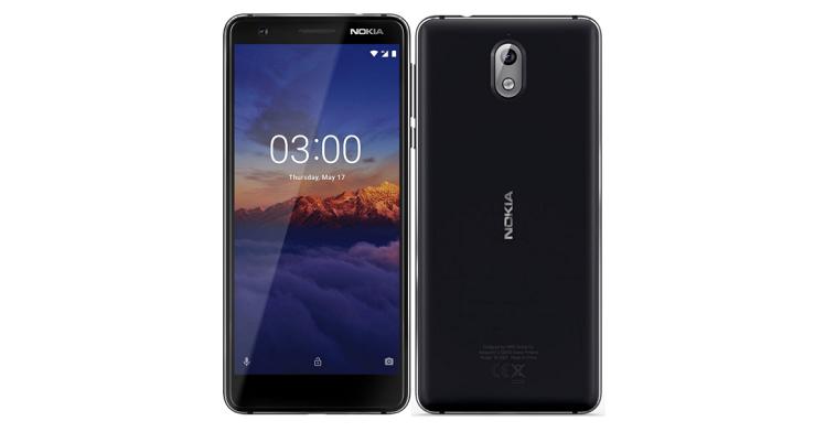Nokia 3.1 (2)