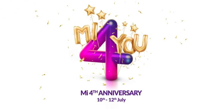 4th mi anniversary