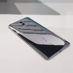 Honor Note 10 - Rear