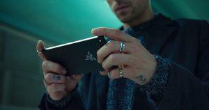 Razer Phone 2 leaked on Geekbench