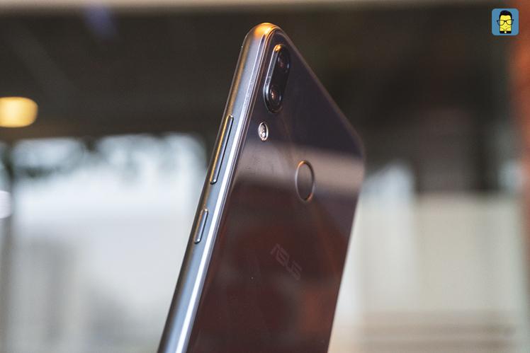 ZenFone 5Z 4