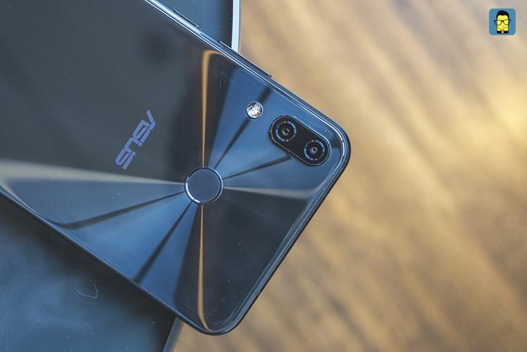 ZenFone 5Z 6