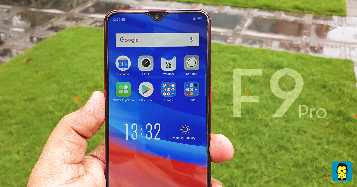OPPO F9 Pro - Product Shots (1)