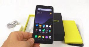 Xiaomi Poco F1 - Unboxing