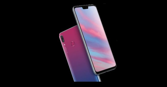 Huawei Enjoy 9 Plus leaked
