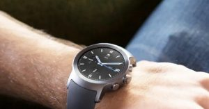 LG Watch W7 to launch soon