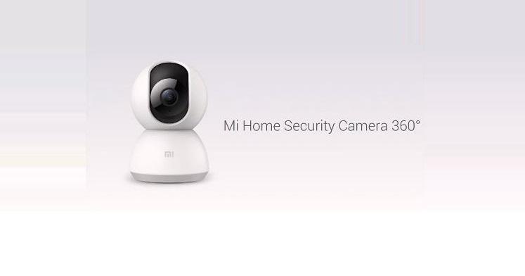 Mi Home Security