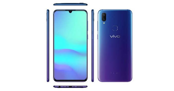 Vivo V11 receives a permanent price cut