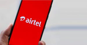 airtel - internet