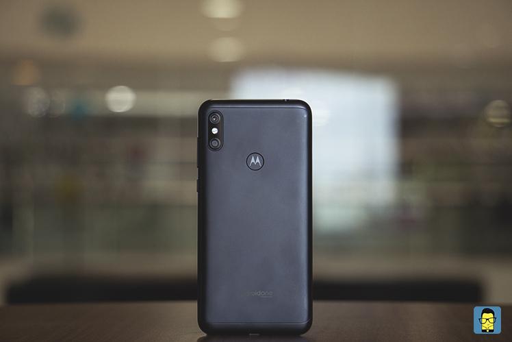 Motorola One Power 9