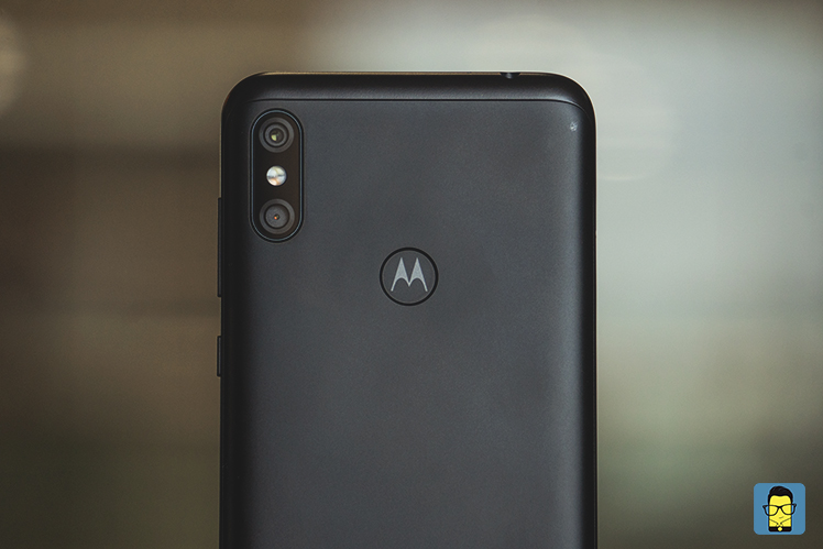 Motorola One Power 10
