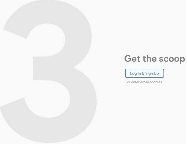Google Pixel 3 - Store