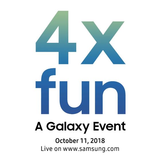 Samsung Galaxy 4x Fun