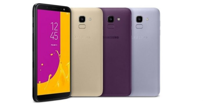 Samsung Galaxy J6 Prime gets certified