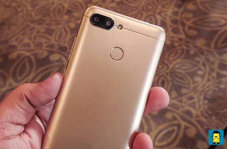 Xiaomi Redmi 6 6