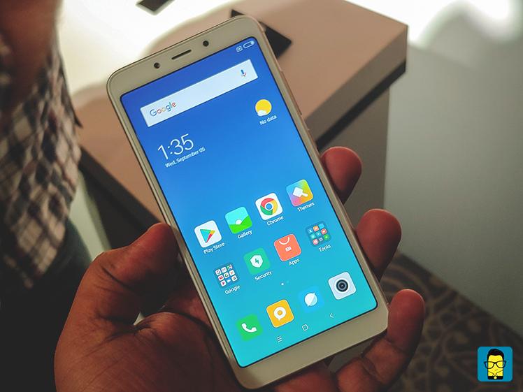 Xiaomi Redmi 6A 2