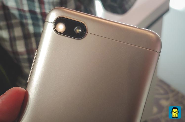 Xiaomi Redmi 6A 5