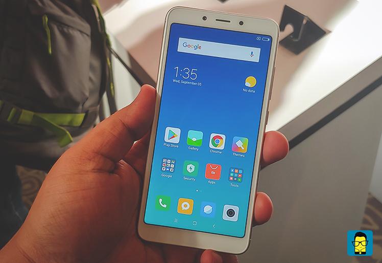 Xiaomi Redmi 6A 7