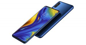 Mi Mix 3 - An upgrade dubbed Hercules