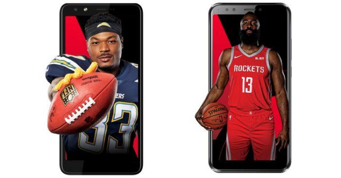 Veecon ROKit 3D smartphones launched