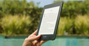New Kindle Paperwhite launched
