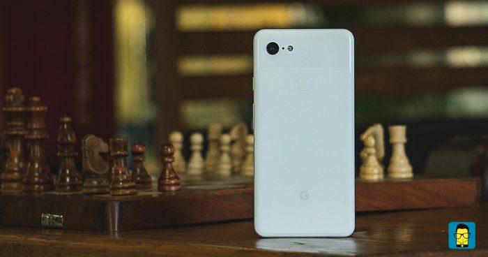 Google asks for regular security updates