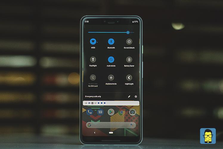 Pixel 3 XL 11
