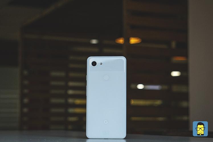 Pixel 3 XL 9
