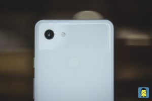 Pixel 3 XL 8
