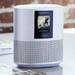 Bose launches new smart speakers