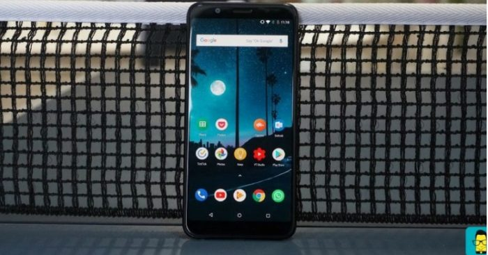 Asus ZenFone Max Pro M1 Android Pie update and EIS support