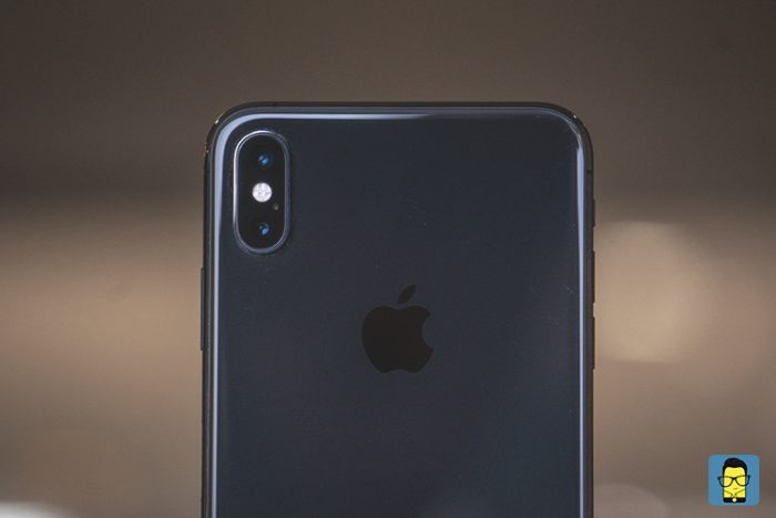 iPhone XS Max 8