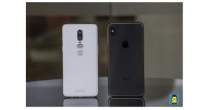 OnePlus vs Apple