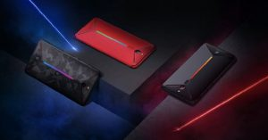 Nubia Red Magic Mars - Feature Image