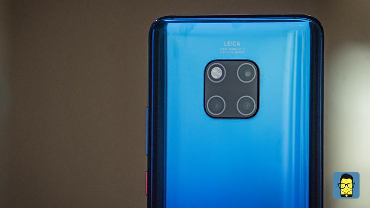 Huawei Mate 20 Pro 10