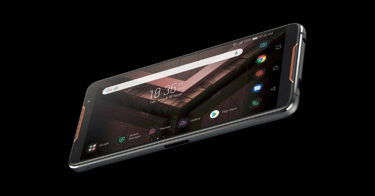 Asus ROG Phone India - Feature Image (1)