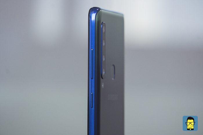 Samsung Galaxy A9 6