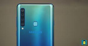 Samsung Galaxy A9 3