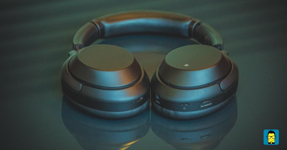 Sony WH-1000XM3 7