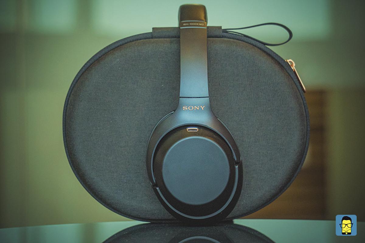 Sony WH-1000XM3 6
