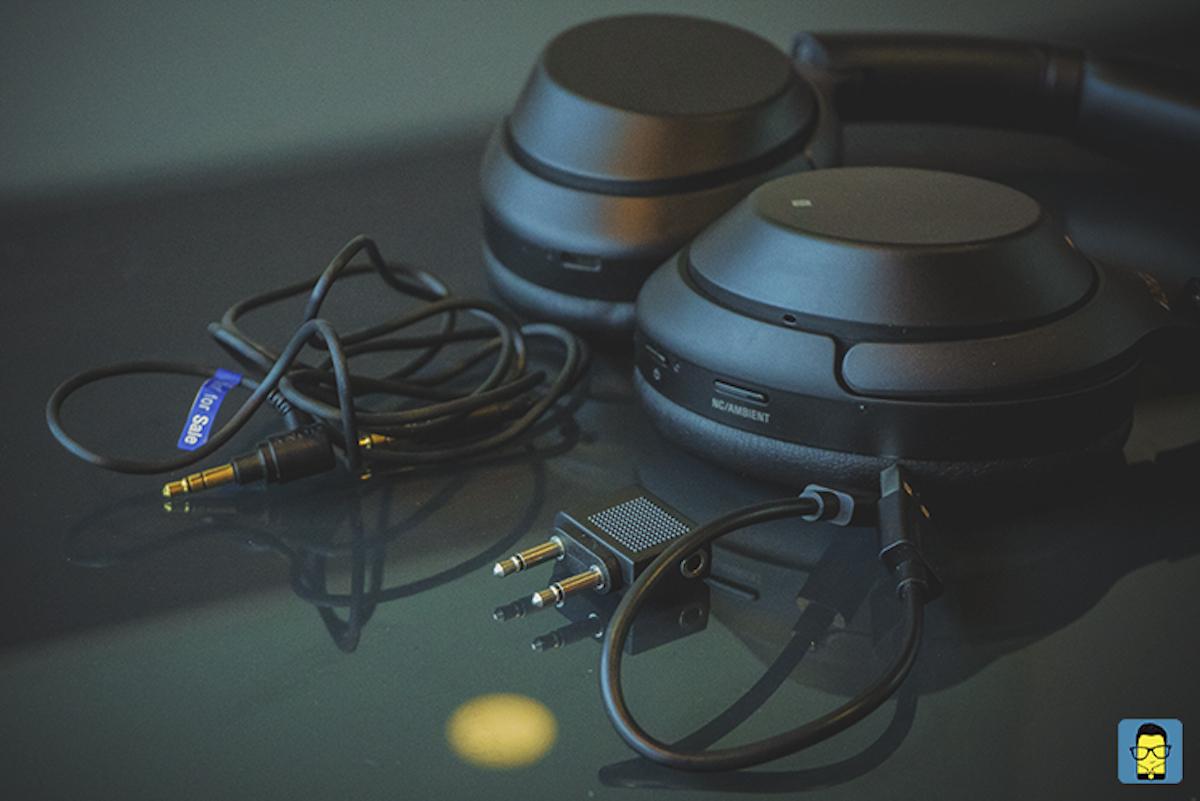 Sony WH-1000XM3 5