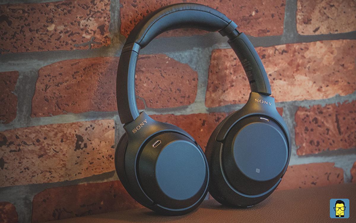 Sony WH-1000XM3 1