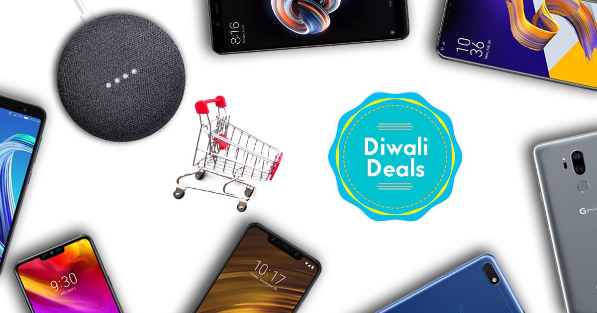 Best Diwali Deals on Flipkart